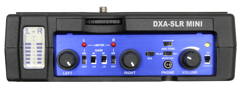 DXA-SLR MINI