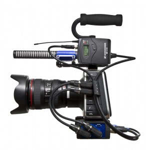New Adapter For The Blackmagic Cinema Camera