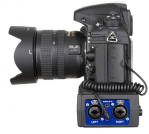 Introducing the DXA-SLR PURE Adapter for DSLR Cameras