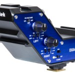 DXA CONNECT Controls Front