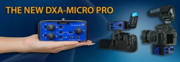 Introducing the new DXA-MICRO PRO