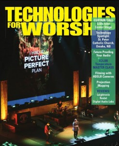 Technologies for worship