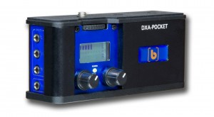 Introducing The New DXA-POCKET