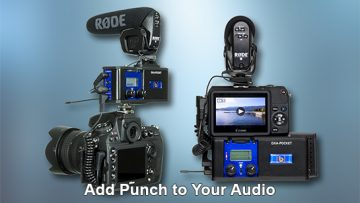 Add Some Punch to Your Audio!