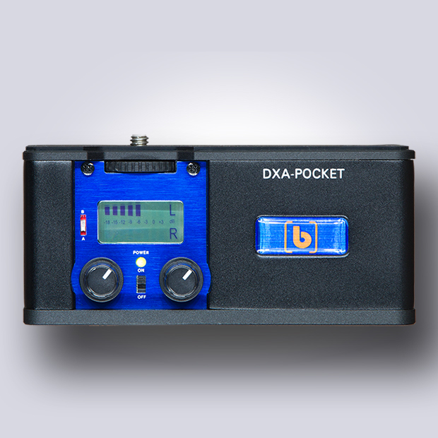 *new Beachtek Dxa Pocket Audio Interface Cameras & Photo