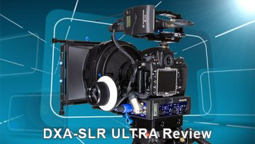 DXA-SLR-ULTRA Case Study