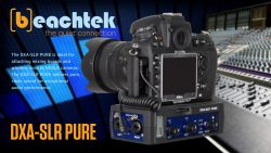 DXA-SLR Pure image