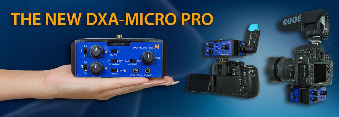 DXA-MICRO-PRO